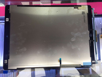 12.9 inch tablet lcd montage voor apple ipad pro a1652 lcd-scherm touchscreen digitizer vervanging reparatie panel