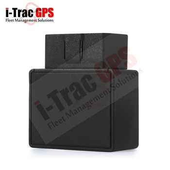 2016 Plug Play OBDII OBD2 OBD 16 PIN Auto GPS Tracker locator met web Wagenparkbeheer systeem IOS & Android APP