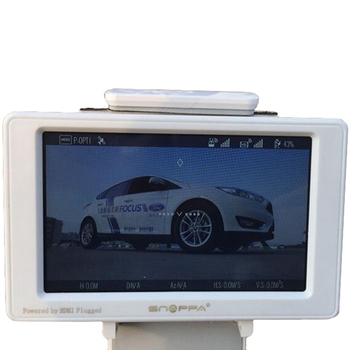 2017 Nieuwe Collectie WyFpv S5 5 Inches 800*480 HD HDMI FPV Monitor