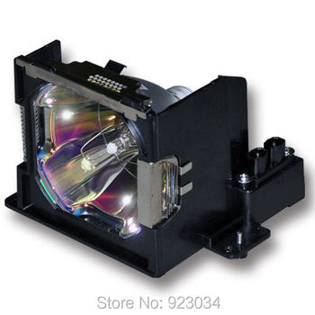 610 328 7362 Projector lamp met behuizing voor EIKI LC-X71 LC-X71L \ LC-71L
