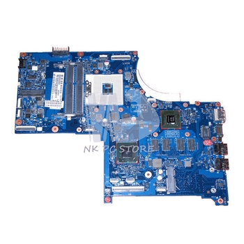 720269-501 720269-001 notebook moederbord voor hp envy 17-j main board 6050a2549601-mb-a02 geforce gt740m 2g ddr3