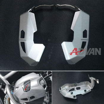Cilinderkop Guards Protector Cover Bmw R1200GS ADV RT 2010-2013