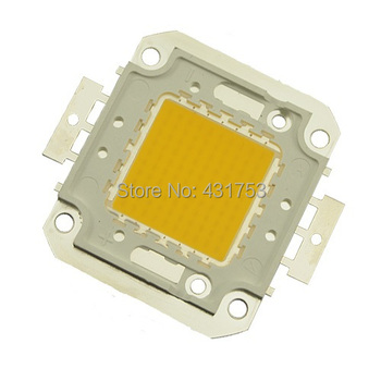 Groothandel 100 W 3000mA 30-34 V LED Lamp SMD LED Epistar chip voor flood 9000-10000LM LED Geïntegreerde High power chip 50 stks/partij