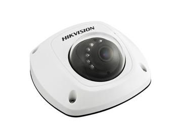 Hikvision engels versie ds-2cd2542fwd-is 4mp wdr mini dome netwerk camera