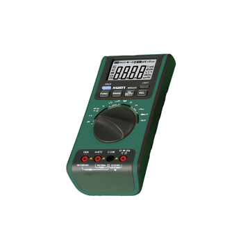 Mastech ms8229 5in1 auto range digitale multimeter lux sound level temperatuur vochtigheid tester meter 4000 graven