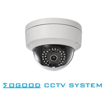MoGood Internationale Versie DS-2CD2142FWD-IWS 4MP IP Camera Ondersteuning WiFi Upgrade EZVIZ PoE Audio IR 30 M Outdoor Waterdichte