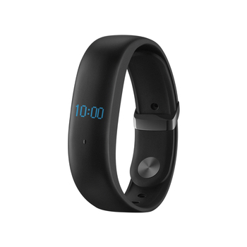 Originele meizu band h1 armband ip67 waterdichte fitness tracker polsband met smart hartslagmeter oled-display voor android