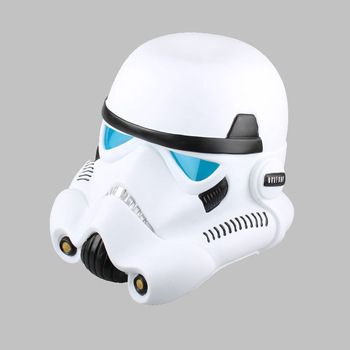 Star Wars Stormtrooper Helm Cosplay Masker 1:1 Doll PVC Action Figure Collectible Model Speelgoed KT3300