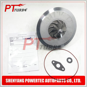 Turbo chretien GT2260V turbo cartridge 728989/725364/7789083/7789081 turbine core voor BMW 530 d (E60/E61) M57N 160 KW